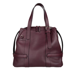 14800 Carry-all Burgundy front