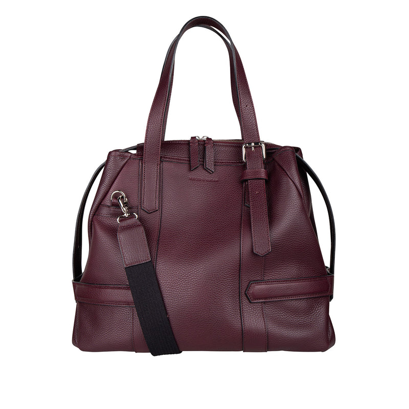 14800 Carry-all Burgundy strap