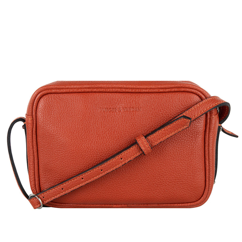 Camera Bag Gun Tuscan Orange