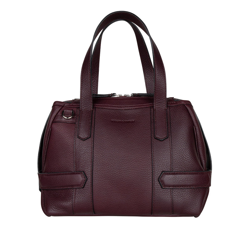 Carry-all Small Burgundy