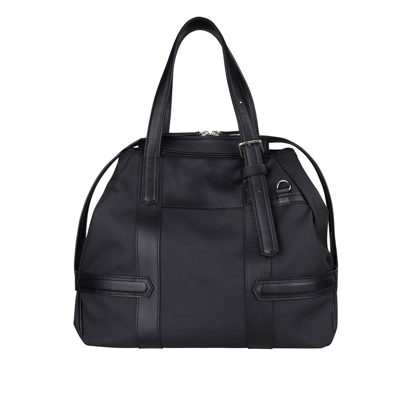 15300 Carry-all Black Coated back