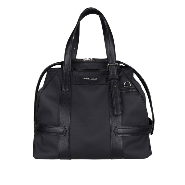 15300 Carry-all Black Coated front