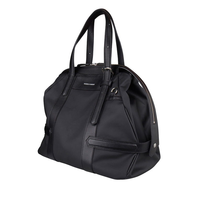 15300 Carry-all Black Coated side