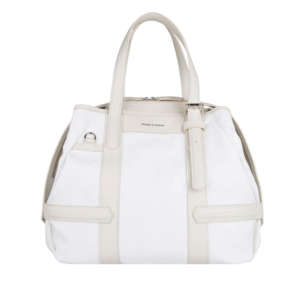15300 Carry-all White Coated front