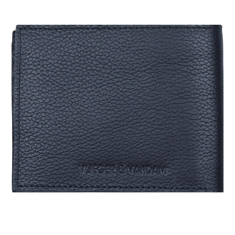 30935 Billfold Marine back