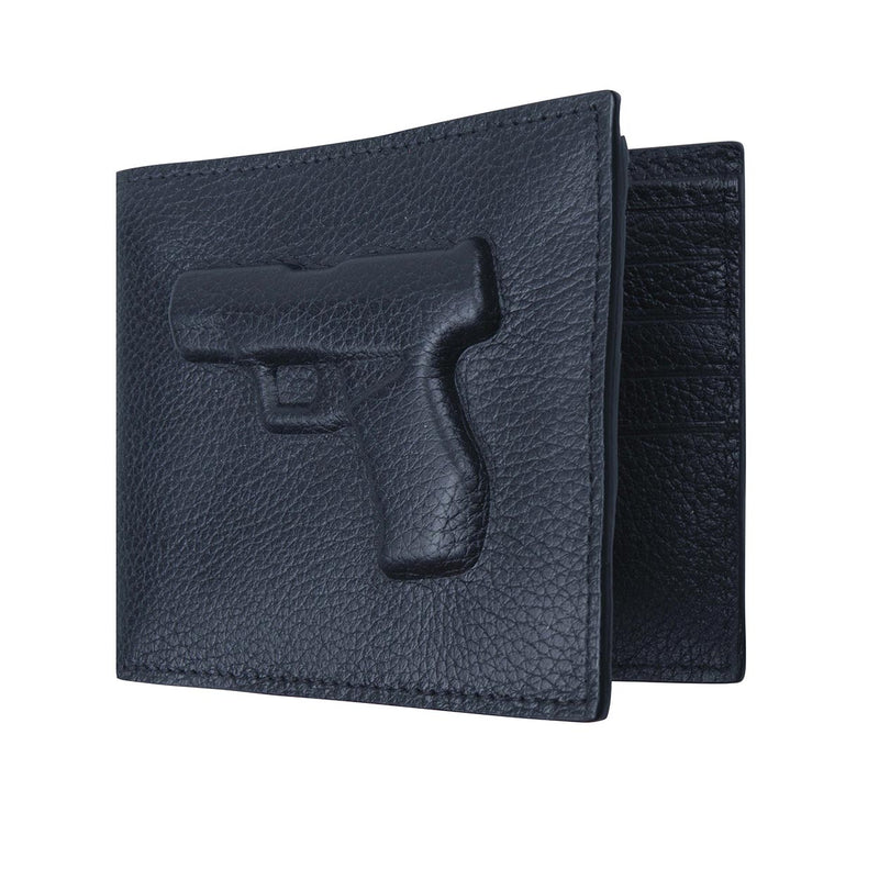 30935 Billfold Marine side