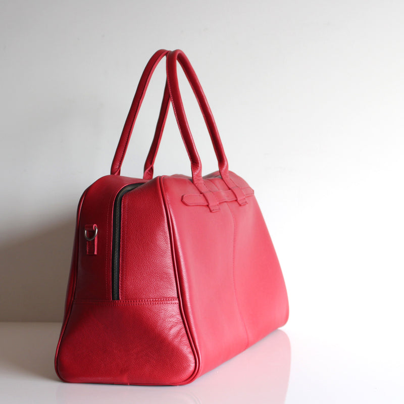 GMT Travel bag Red