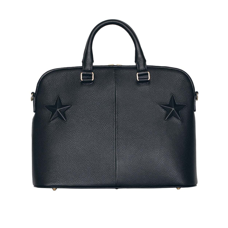Classic Large Star Black