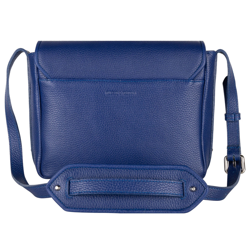 City Bag Gun Blue