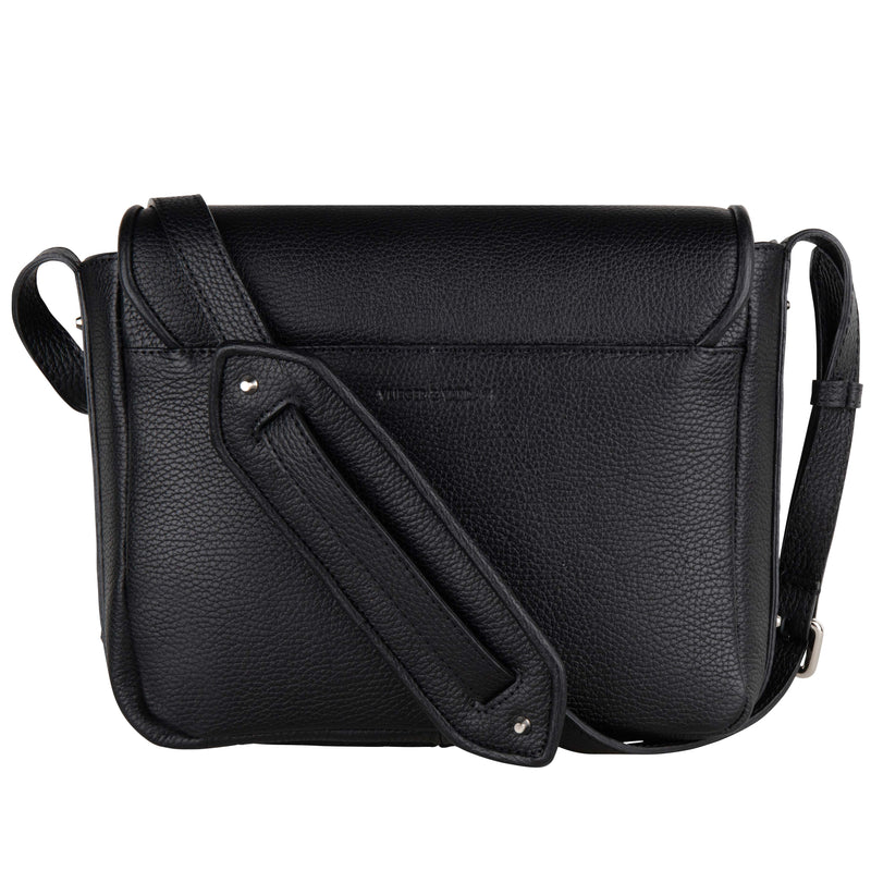 City Bag Handcuffs Black