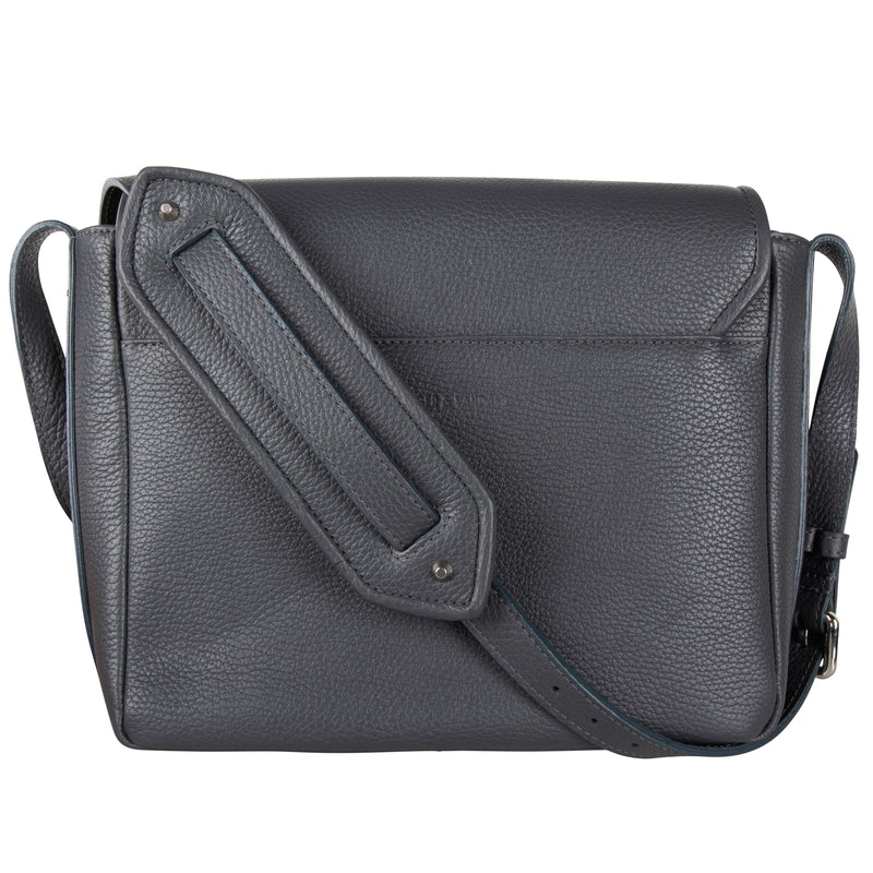City Bag Handcuffs Dark Grey