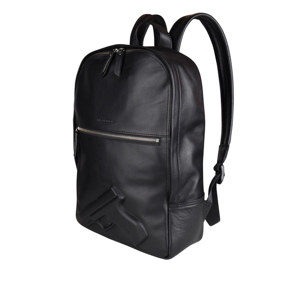 Backpack Gun Black