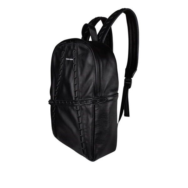 Backpack Chain Black