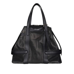 14800 Carry-all Black Perforated Front