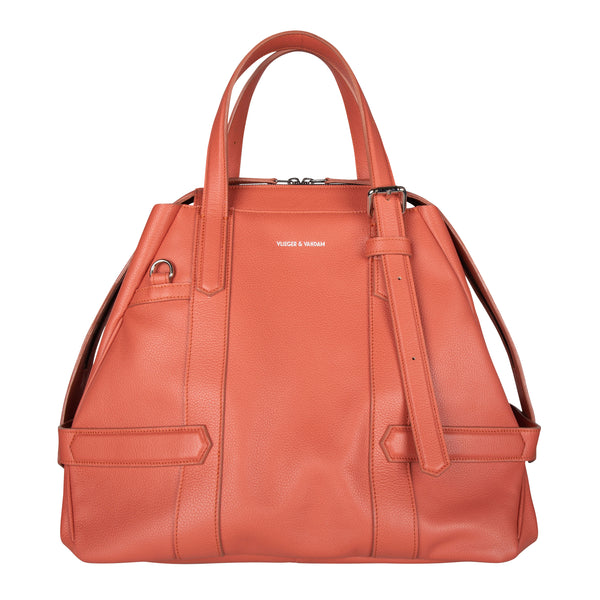 Carry-all XL Coral