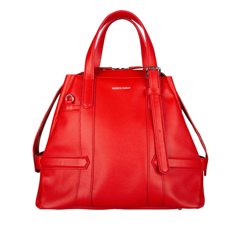 Carry-all Lipstick Red