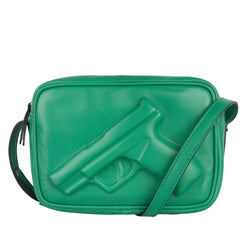 Camera Bag Gun Green