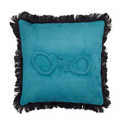 Cushion Handcuffs Emerald