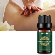 Sex Exciter Massage Oil