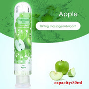 Water-Soluble Body Massage Oil