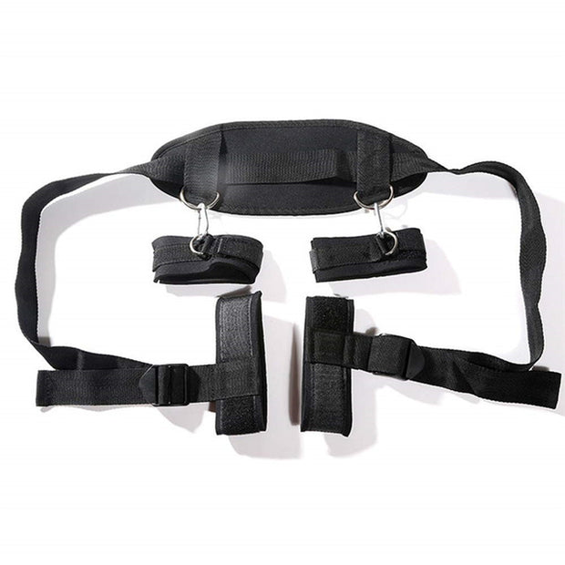 Open Leg BDSM Bondage Restraints