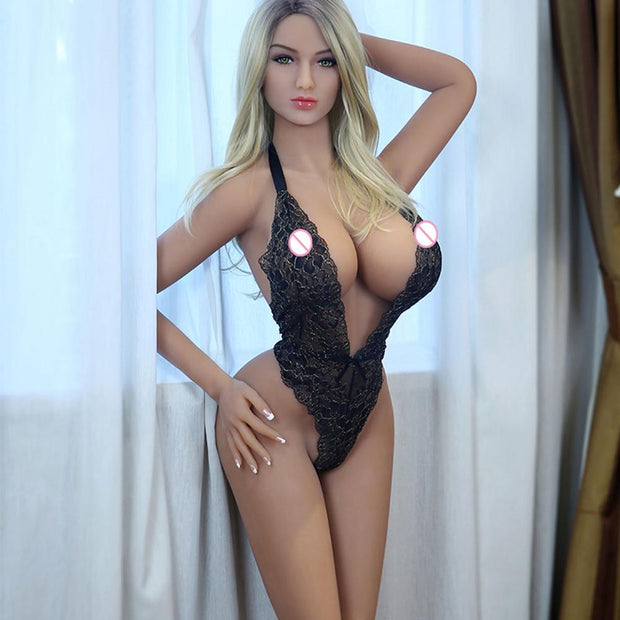 Big Breast Vagina Sex Doll for Men