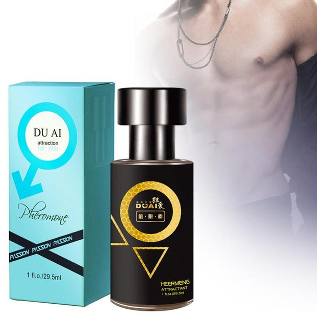Sex Massage Perfume Oil