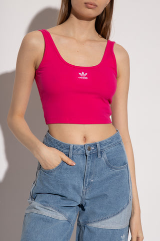 ADIDAS WOMENS CROP TOP