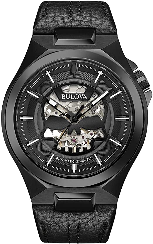 Montre Bulova automatique 98A238