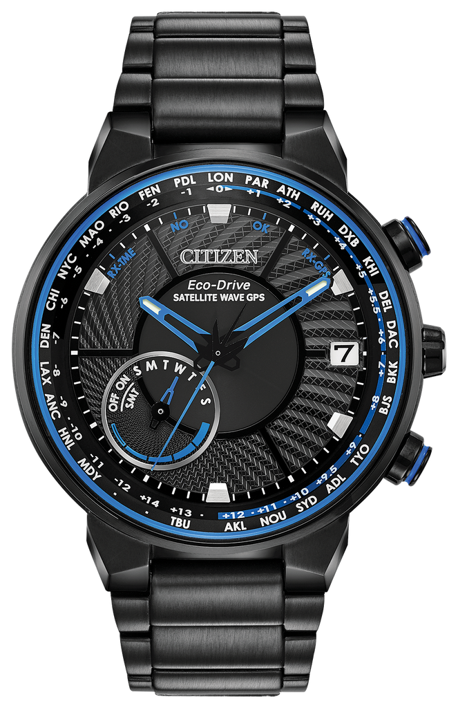 Montre Citizen CC3038-51E