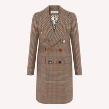 Load image into Gallery viewer, DICE KAYEK | Prince de Galles Chesterfield Coat