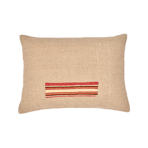 ETHNICLOOM | Elm Hemp Pillow