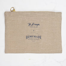 Load image into Gallery viewer, HOMEMADE AROMATERAPİ x '74ESCAPE | Collaboration with Special-Edition Bag | Home Spa Kit