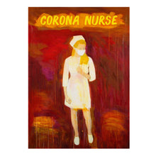 Load image into Gallery viewer, KENNY SCHACHTER | Corona Nurse | 2020