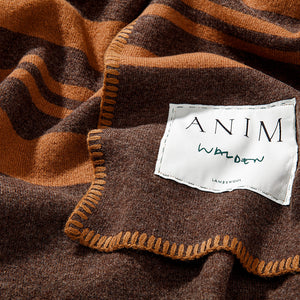 ANIM | Throw with Stripes