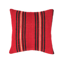 Load image into Gallery viewer, ETHNICLOOM | Elm Fragments Mix Pillow #1
