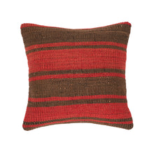 Load image into Gallery viewer, ETHNICLOOM | Elm Fragments Mix Pillow #4