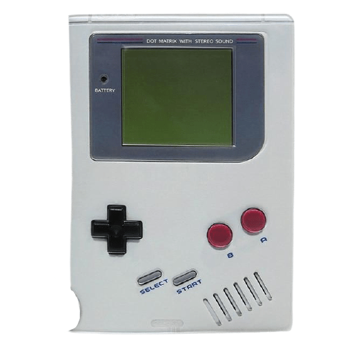 Protection passeport gameboy | Mon porte carte