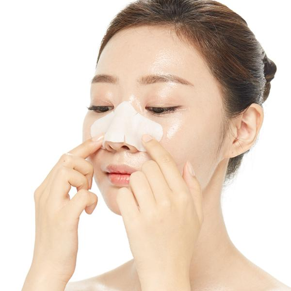 How to get rid of blackheads ?
