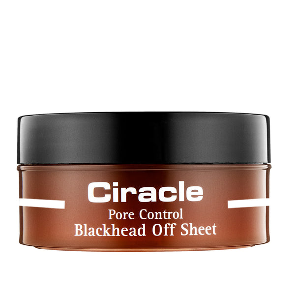 Ciracle Pore Control Blackhead Off Sheet 35 sheets