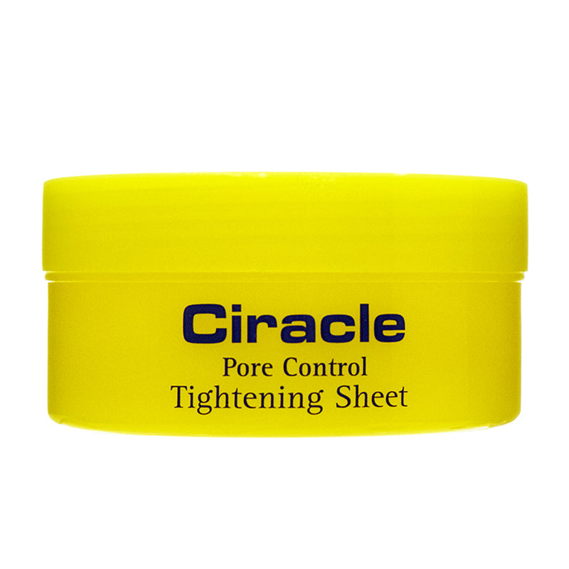 Ciracle Pore Control Tightening Sheet (40 sheets)