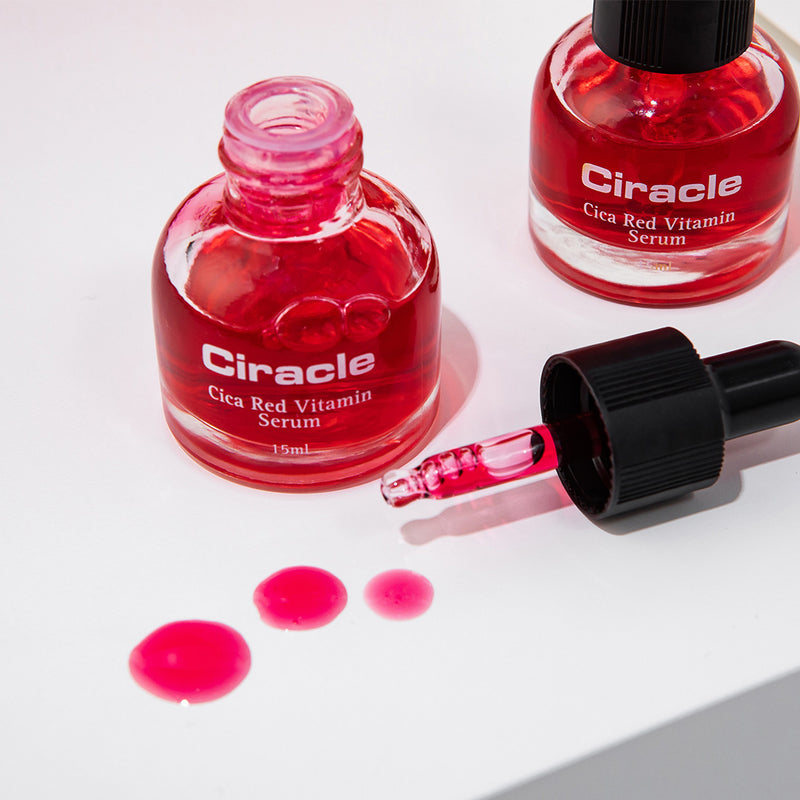 Ciracle Red Vitamin Serum 15ml