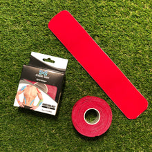 Load image into Gallery viewer, Pre Cut Kinesiology Tape