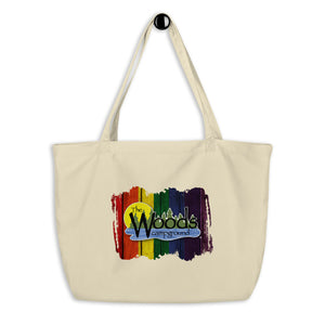Bag - Large Organic Tote