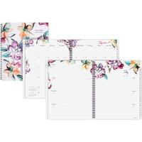 at-a-glance june academic weekly monthly planner