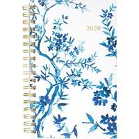 at-a-glance cambridge elle monthly planner