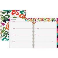 at-a-glance jane dixon flutter weekly/monthly planner