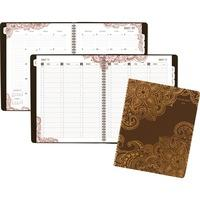 at-a-glance henna weekly/monthly appointment planner