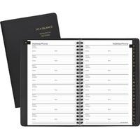at-a-glance large telephone/address book