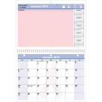 at-a-glance quicknotes special edition monthly wall calendar